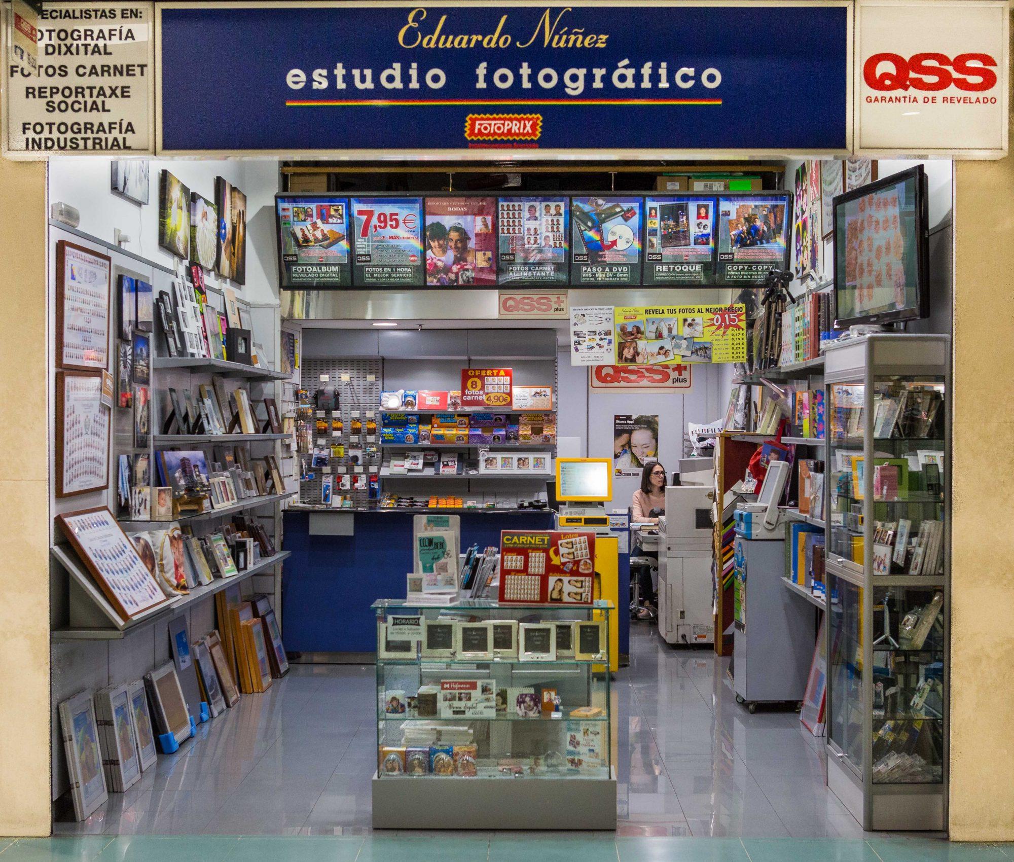 Estudio Fotog. E.Nuñez