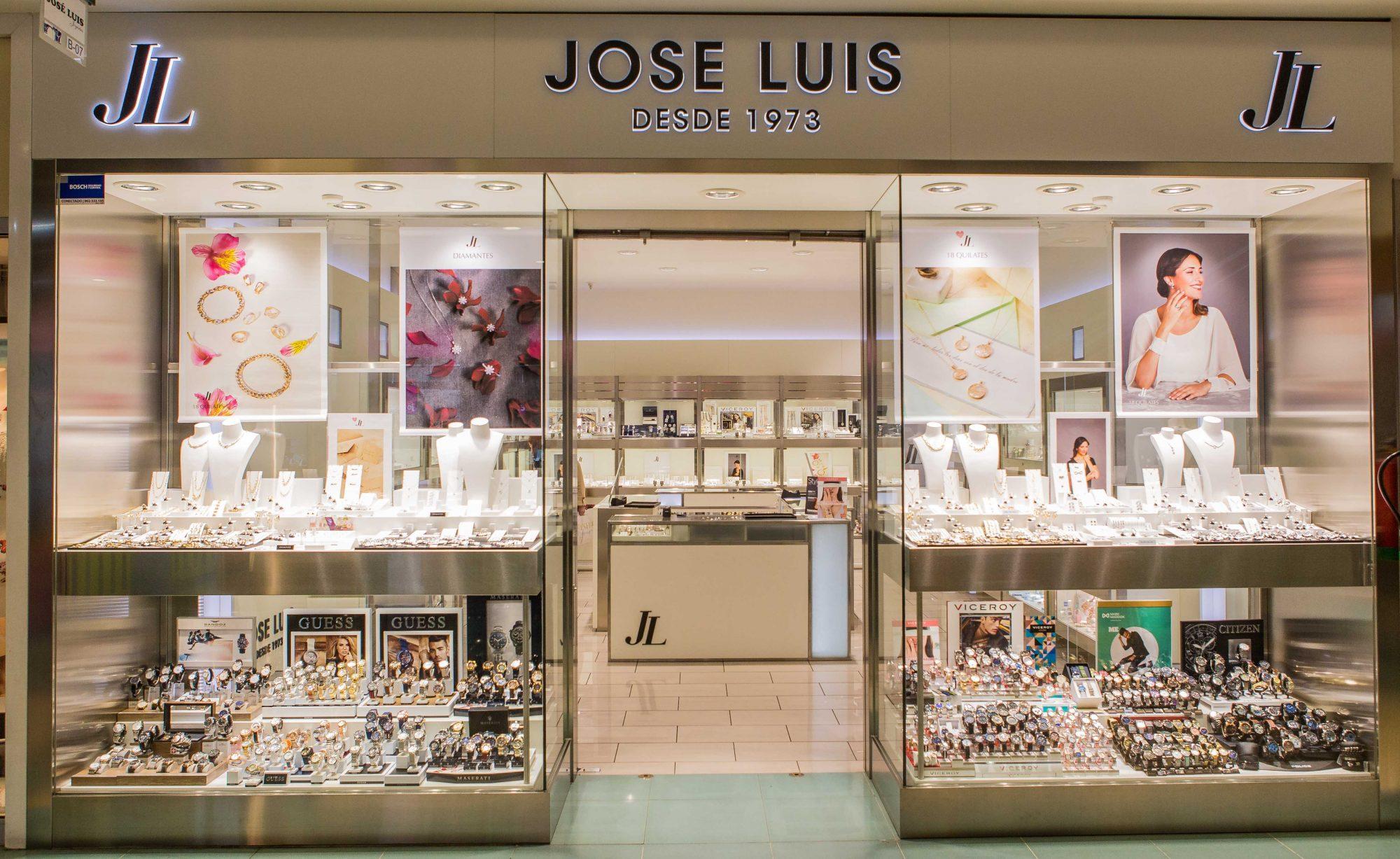 Jose Luis Joyerías