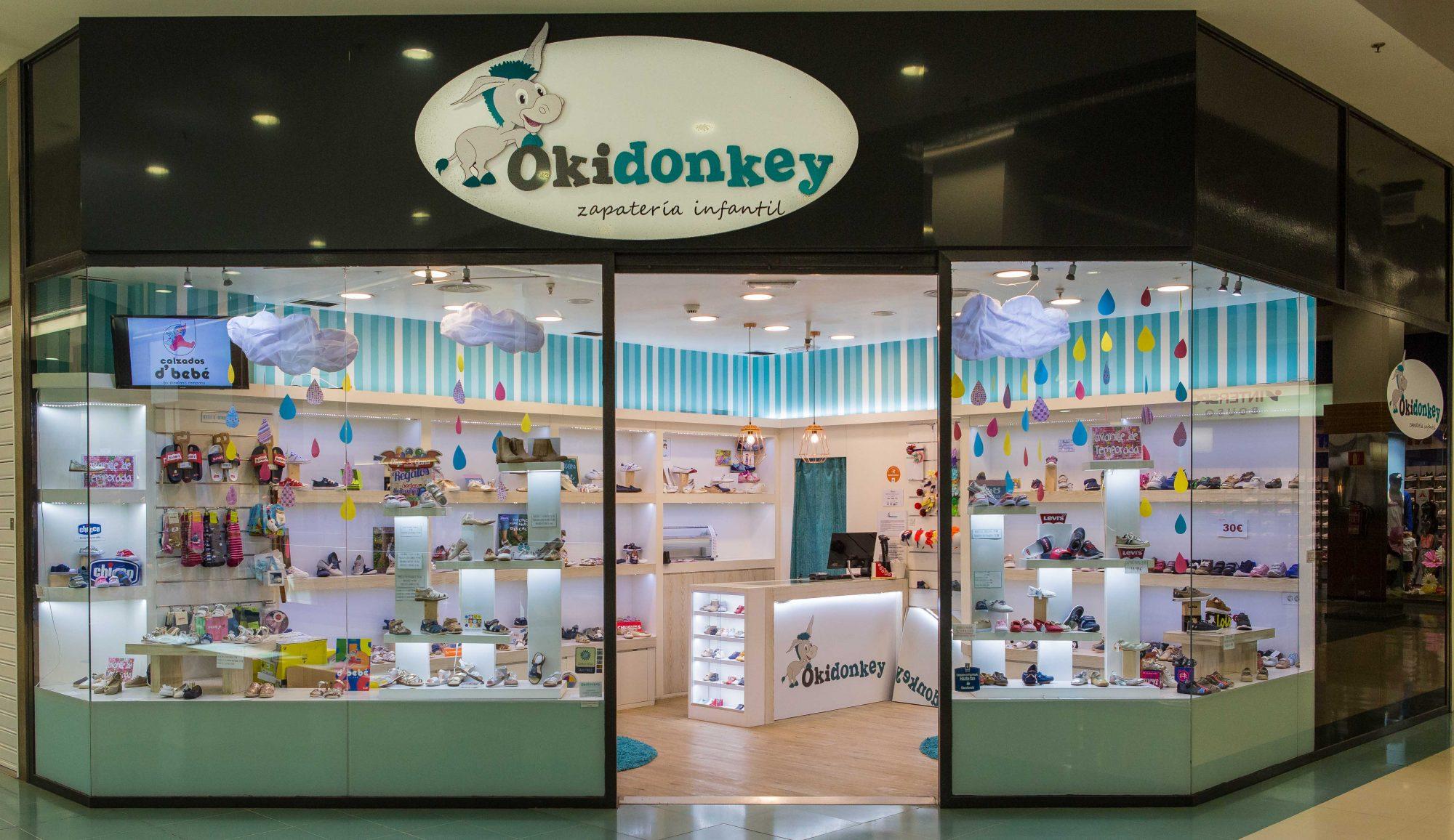 Okidonkey
