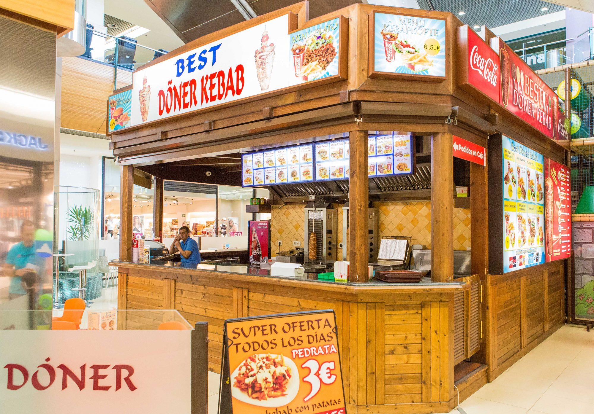 Best Doner Kebab