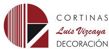 Cortinas Luis Vizcaya