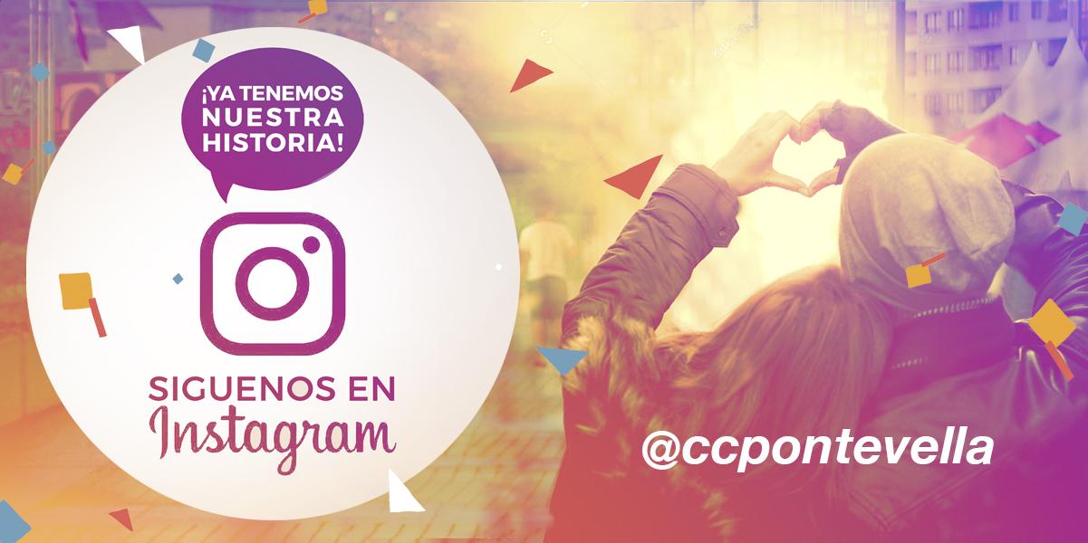 Instagram Ponte Vella
