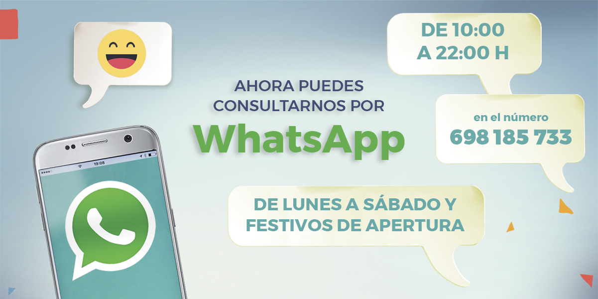 Info WhatsApp