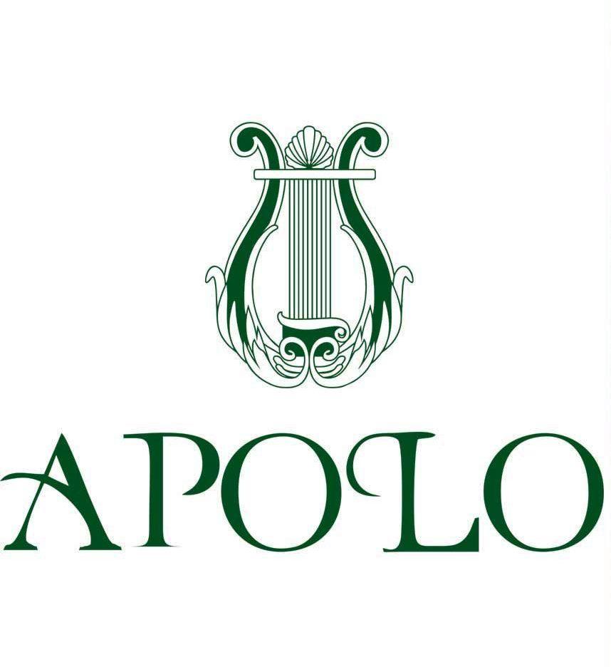 Apolo Hombre