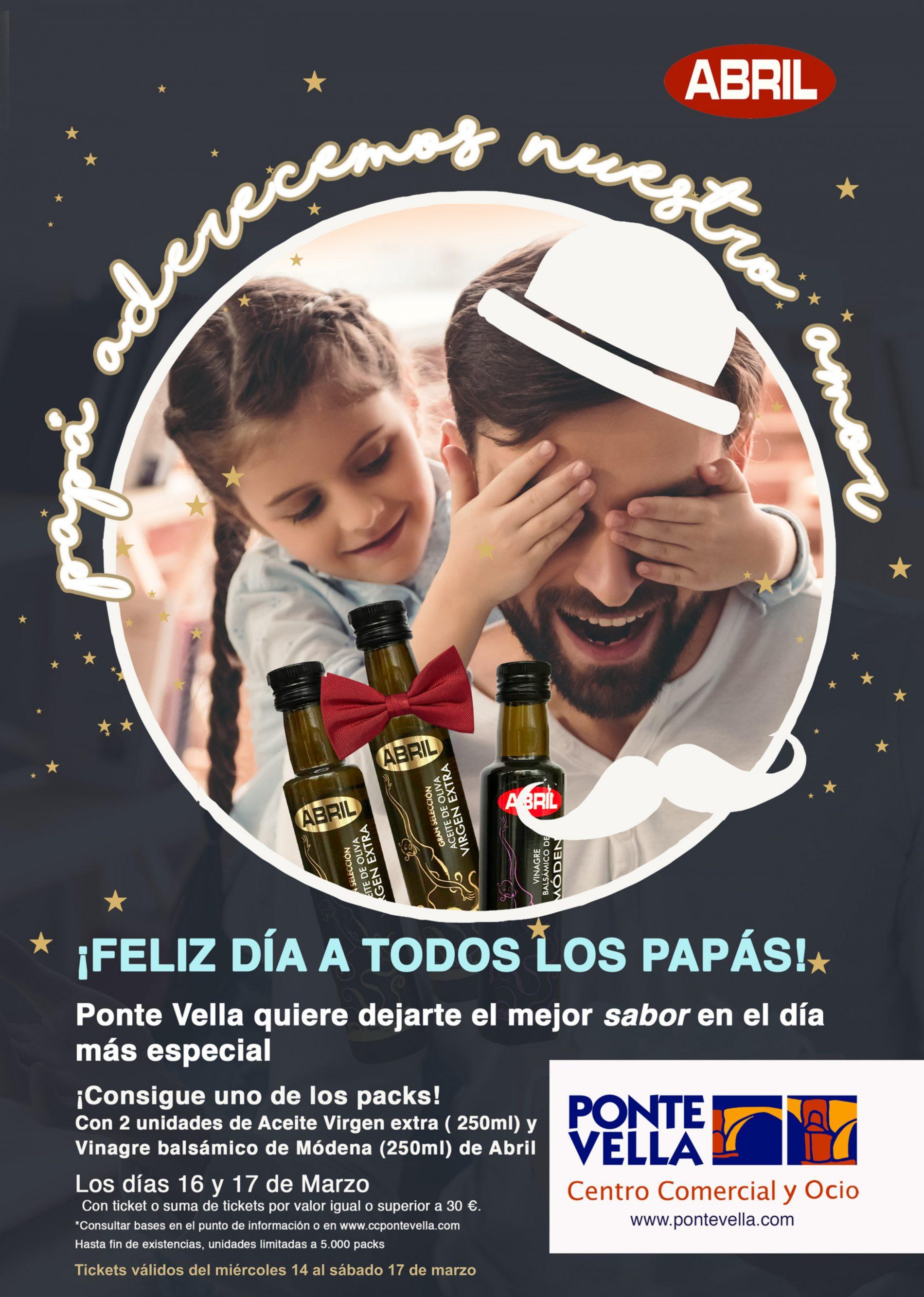 Promo Día del Padre