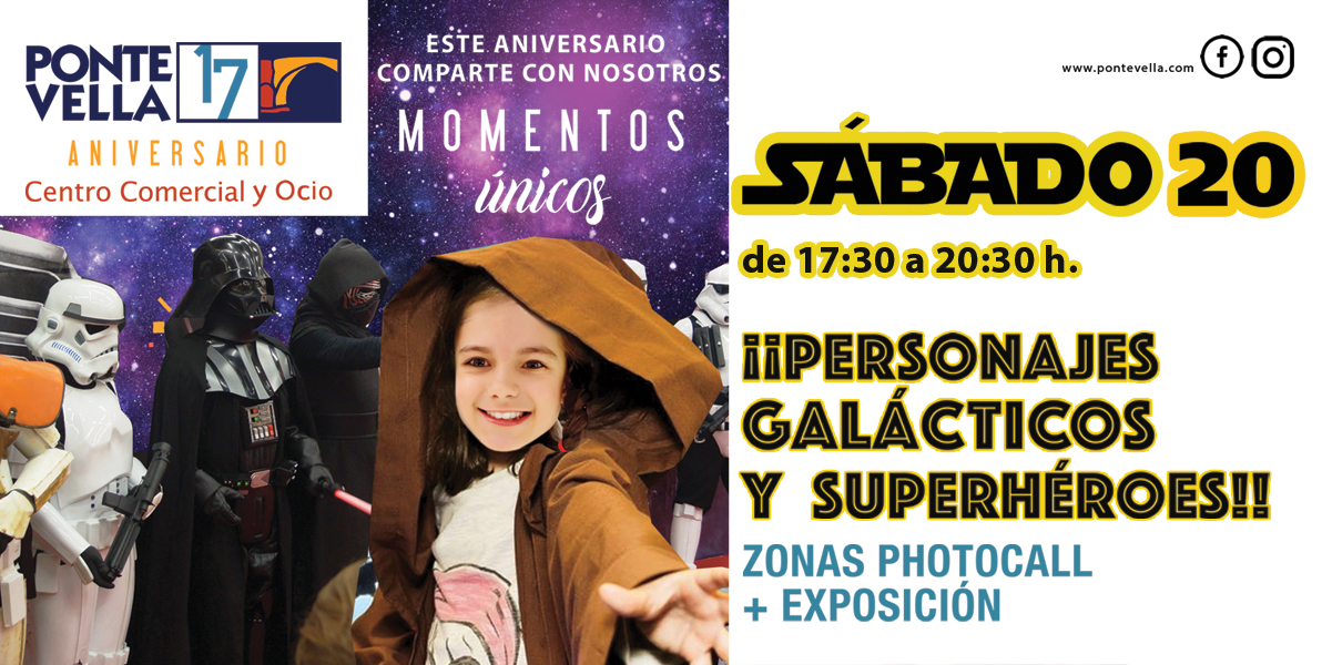 Star Wars y Superhéroes