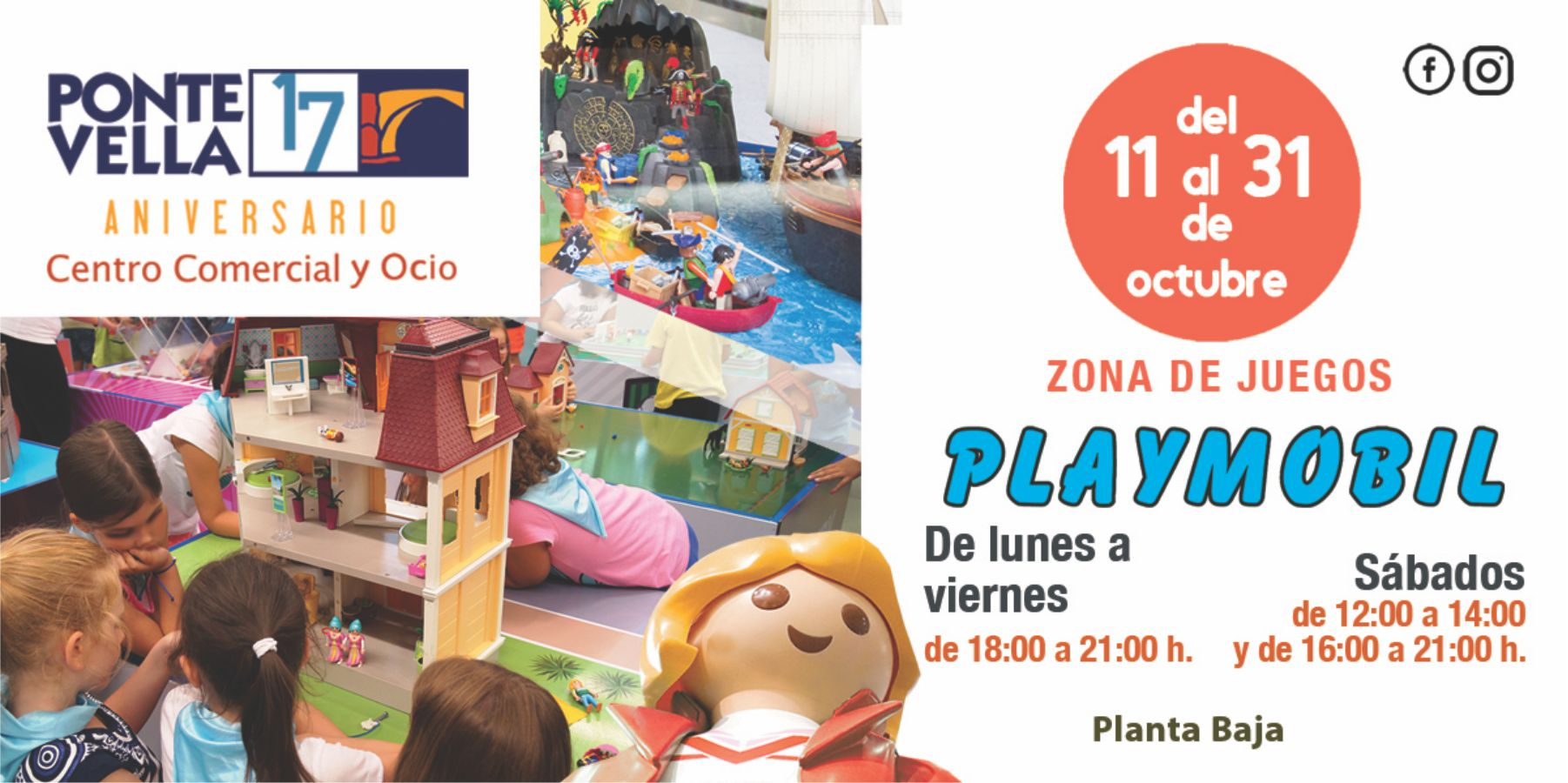 Zona Juego Playmobil