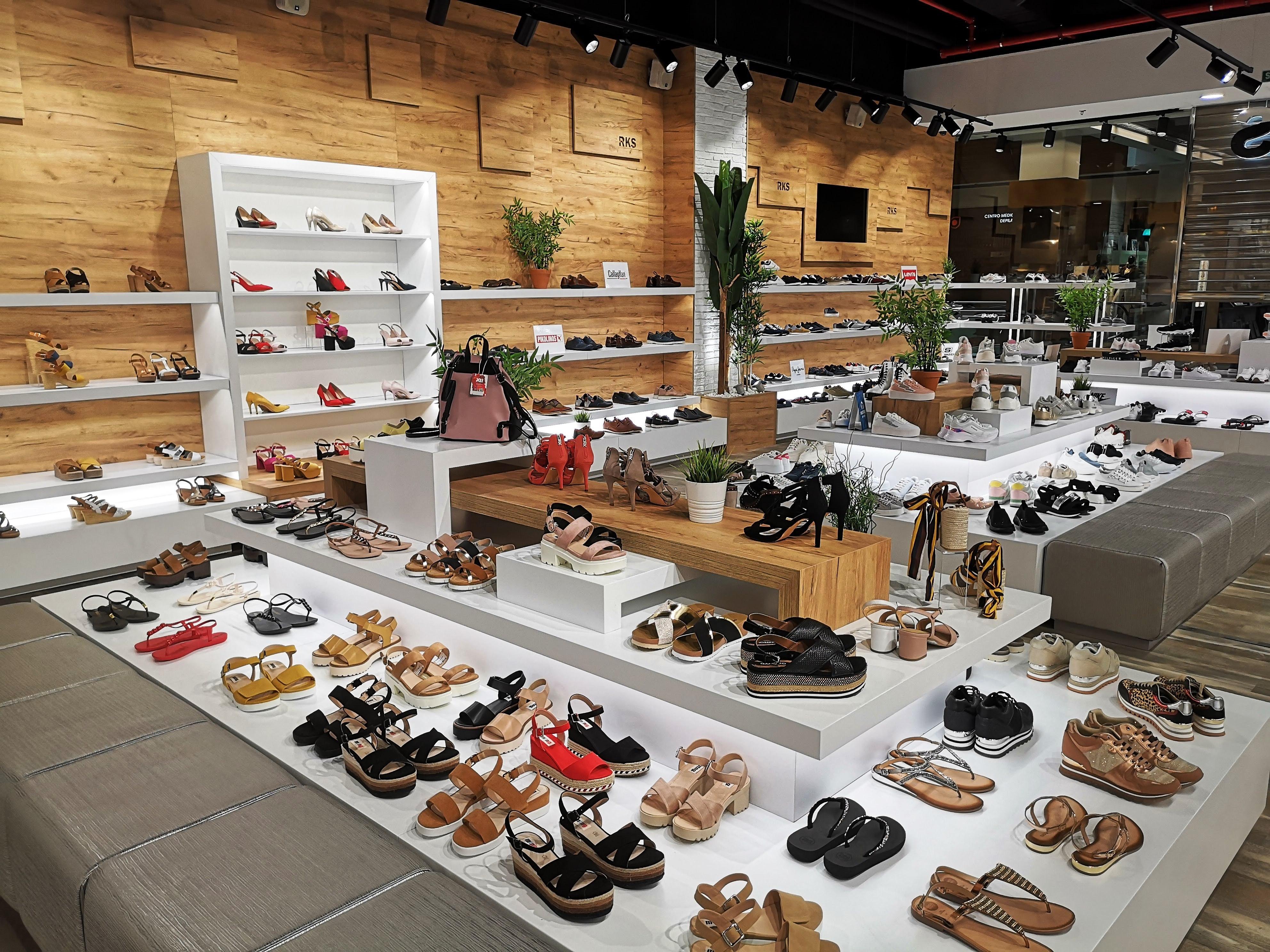 Foto RKS Footwear