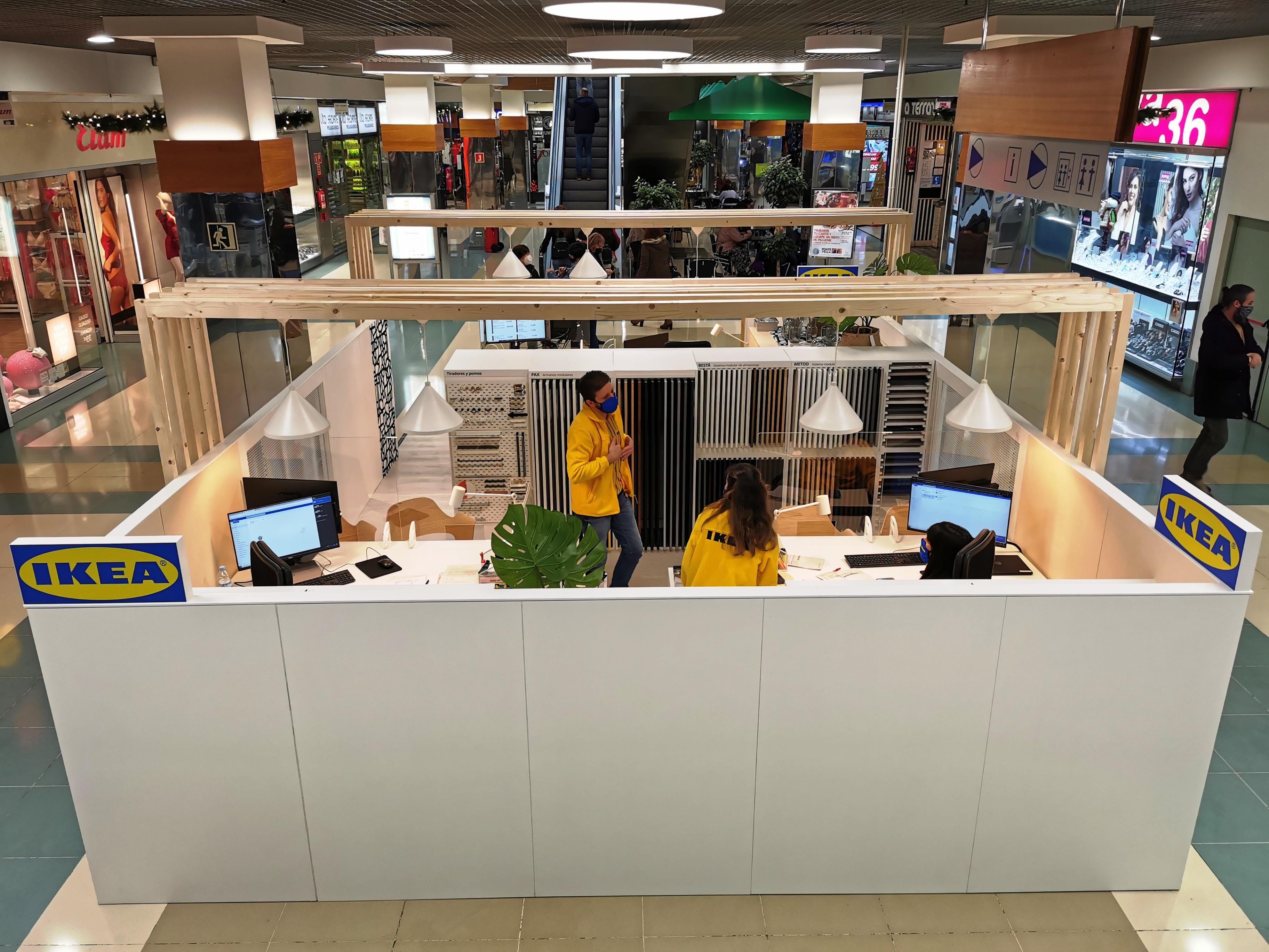 IKEA DISEÑA Ponte Vella